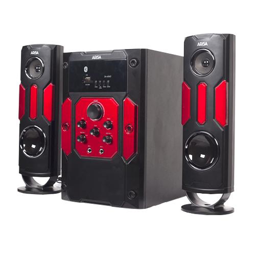 Arisa Speaker Aktif SA - 6062