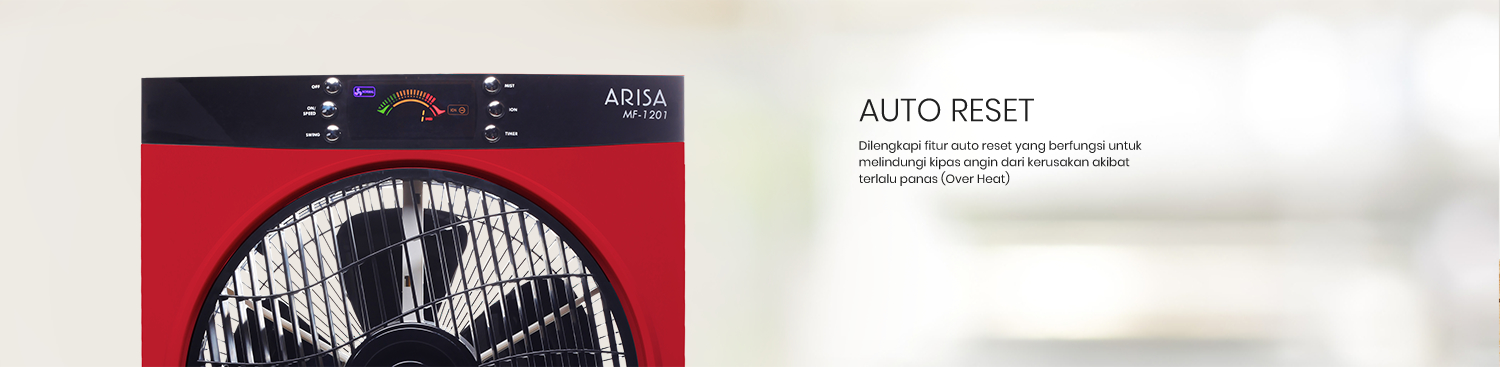 Arisa Product Features